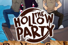 Hollow Party - CMF Benefit August 13, 2016 - 1 of 6
