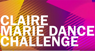 Claire Marie Dance Challenge