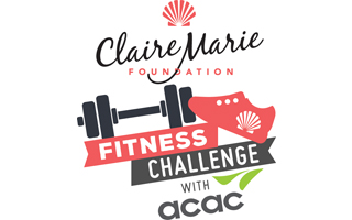 The ACAC Claire Marie Fitness Challenge
