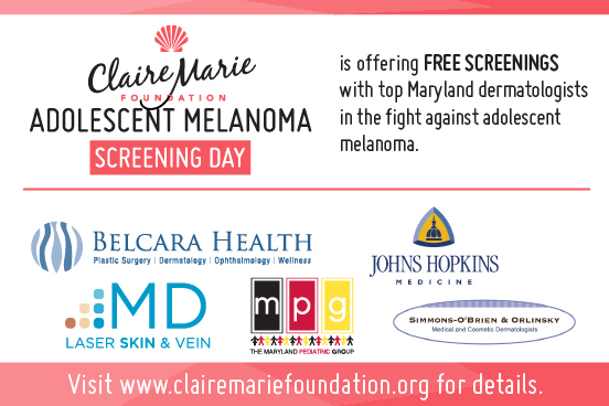 Our Events - The Claire Marie Foundation